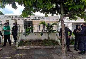 Justiça determina eleições indiretas em Bayeux
