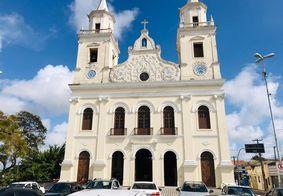 Missa de Lava Pés tem transmissão on-line em João Pessoa