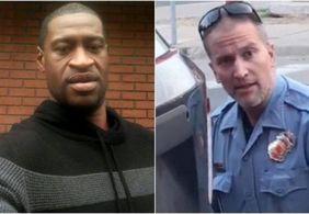Júri nos EUA condena policial Derek Chauvin por morte de George Floyd