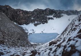 Saiba onde fica o misterioso 'Lago dos Esqueletos'