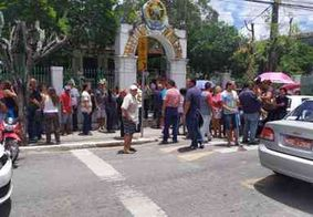 Professores de Santa Rita ameaçam nova greve na próxima semana