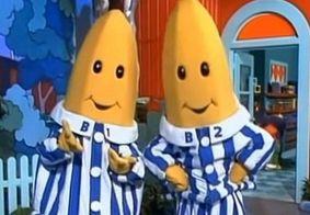 Bananas de Pijamas: B1 revela ser casado com B2 há 26 anos na vida real