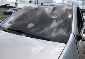 Justiça mantém prisão de PM suspeito de atirar contra motorista durante briga de transito