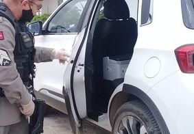 Vacinas contra a Covid-19 roubadas em Campina Grande são recuperadas