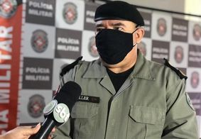 Polícia Militar alerta que pessoas em aglomerações podem responder a processo