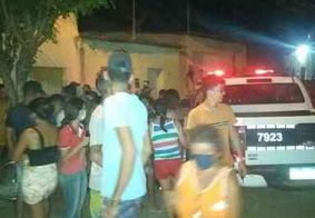 Homem é executado a tiros dentro de casa no Sertão da Paraíba