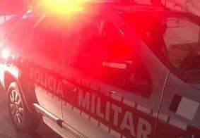 Motociclista é baleado durante tentativa de assalto no Litoral Norte da Paraíba