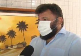 Cláudio Furtado, Secretário de Educação