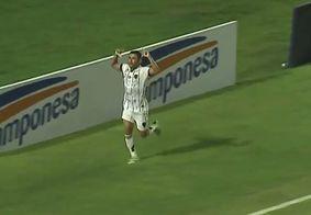 Com gol no fim, Botafogo-PB vence CSA e assume liderança do Grupo A; veja