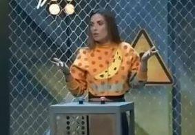 Vídeo: desempenho de Marcelo Bimbi e Nicole Bahls em prova arranca gargalhadas de internautas