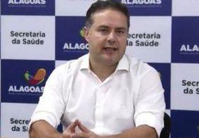 Governador anuncia pagamento antecipado do 13º salário de aposentados da primeira faixa salarial
