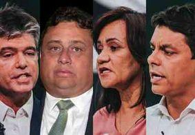 Ruy, Wallber, Edilma e Raoni não vão apoiar nenhum candidato no 2º turno