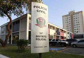 Carcereiro é preso suspeito de facilitar fuga de 8 detentos ao ficar bêbado