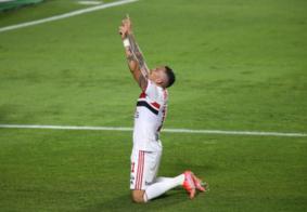 São Paulo vence Palmeiras por 2 a 0 e conquista o Campeonato Paulista