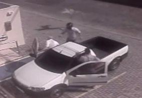 Vídeo: Delegado detalha prisão de genro suspeito de mandar matar empresário