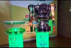 Copa do Brasil: CBF define mando de campo das semifinais