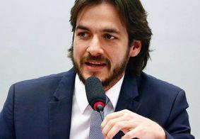 Pedro Cunha Lima, presidente do PSDB-PB