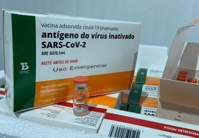 20 mil moradores de outras cidades receberam vacinas de João Pessoa