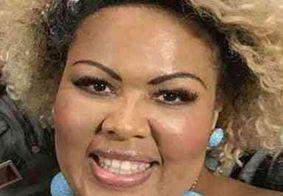 Corpo de Deise Cipriano, do Fat Family, é sepultado nesta quarta-feira (13)