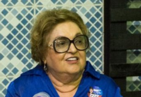 Ex-deputada morre vítima de Covid-19 na Paraíba