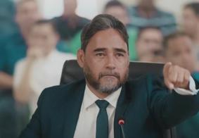 Vice-prefeito revela suposta traição da esposa em programa de rádio, na PB