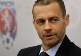 Uefa nega planejar final da Liga dos Campeões na América