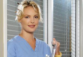 Grey's Anatomy   Katherine Heigl não apareceu para gravar sua saída da série