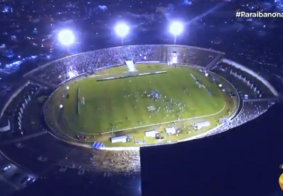 Retorno do Campeonato Paraibano é autorizado pelo Governo