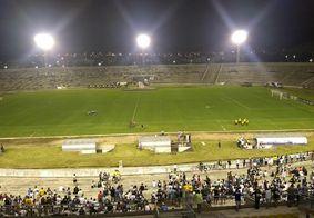 Cinco estádios são liberados e jogos do Paraibano 2020 terão presença de torcida