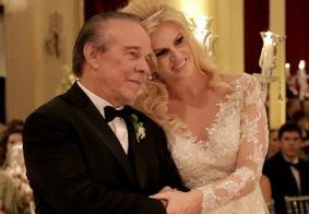 Ex-marido de Val Marchiori é preso por não pagar pensão aos filhos