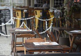 Decreto define novas regras de funcionamento para bares e restaurantes de João Pessoa