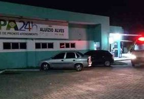 Policial militar paraibano é baleado em tentativa de assalto no RN