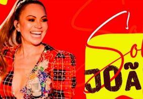 'Sol João' ao vivo: acompanhe a Live da cantora Solange Almeida
