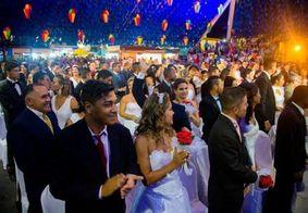 Tradicional Casamento Coletivo do São João de Campina terá formato diferente