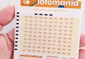 Concurso da Lotomania