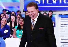 Silvio Santos cria conta no Twitter e faz bullying com Fofocalizando