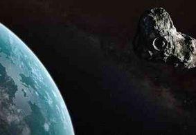 Rocha espacial com 0,5 km de diâmetro deve passar perto da Terra no próximo sábado (10)