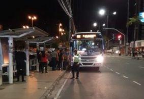 Semob-JP mantém 11 linhas de ônibus à noite, mas altera horários para cumprir decreto