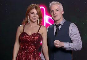 """Final foi marmelada"", diz Déborah após perder Power Couple Brasil"