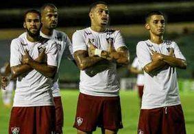 Fluminense goleia River-PI e avança na estreia da Copa do Brasil 2019