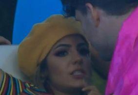 """Hariany termina de vez com Lucas em 'A Fazenda 11': """"Não quero você"""""""