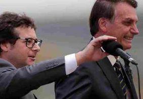 Polícia Federal abre inquérito para investigar secretário de Bolsonaro