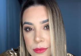 Naiara Azevedo diz que 'não roubou música' e se defende em acusação de plagiar pagodeiros