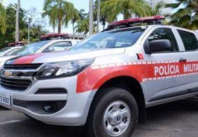 Corpo de mulher é encontrado dentro de caixa d'água na Paraíba