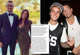 Pastor, amigo de Justin Bieber, é demitido da igreja por cometer adultério
