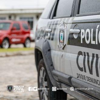 Preso suspeito de atirar em serralheiro na feira central de Campina Grande