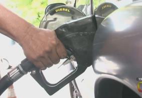 Menor preço da gasolina chega a R$ 4,19 em João Pessoa, aponta pesquisa