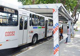 Justiça proíbe manifestação que paralisaria circulação do transporte público em JP
