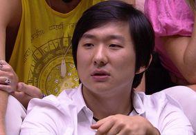 Com 51,70% dos votos, Pyong é o oitavo eliminado do BBB20