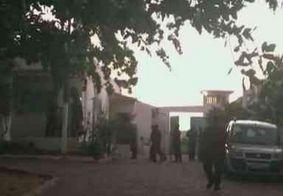 Agentes socioeducativos foram feitos reféns no Lar do Garoto, diz polícia